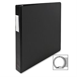 Sparco Nonlocking 3-Ring Letter Size Binders
