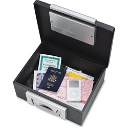 MMF Industries Electronic Security Cash Box