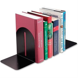 MMF Industries Fashion Steel Bookends