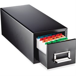 MMF Industries Card File Drawers