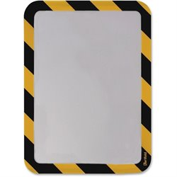 Tarifold Magneto Sign Frames with Inserts (Set of 2)