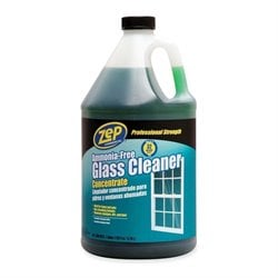 Zep Inc. Glass Cleaner Concentrate