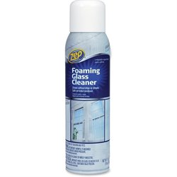 Zep Inc. Foaming Glass Cleaner