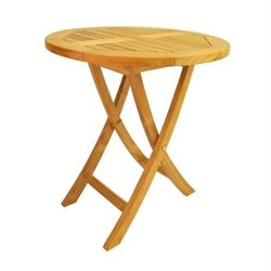 Bahama Patio Bistro Folding Table