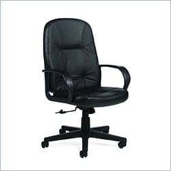 Global Arno High Back Tilter Chair