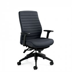 Global Aspen High Back Multi Tilter Office Chair