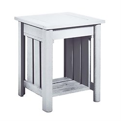 Stratford Patio End Table