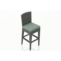 Harmonia Living District Outdoor Bar Stool