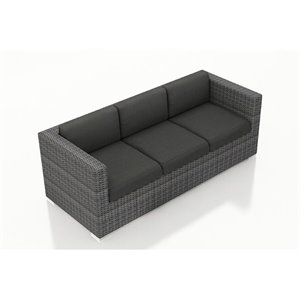 Harmonia Living District Outdoor Sofa HL-DIS-TS-S