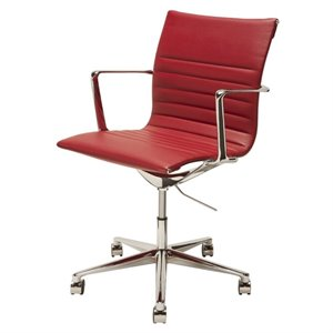 Nuevo Antonio Faux Leather Office Chair