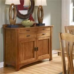 A-America Cattail Bungalow Sideboard