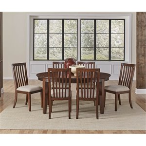 A-America Westlake Oval dining Set