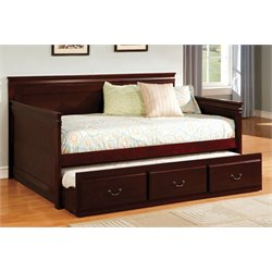 Liam Twin Daybed with Trundle