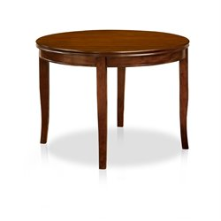 Mantray Round Dining Table