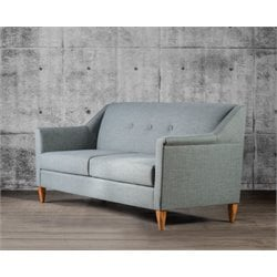 Damian Tufted Sofa