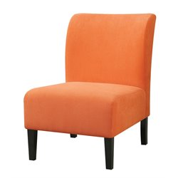 Jendi Flannelette Accent Chair