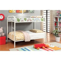 Capelli Metal Bunk Bed 6