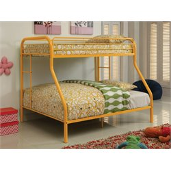 Capelli Metal Bunk Bed 2