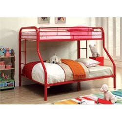 Capelli Metal Bunk Bed 4