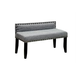 Handel Linen Bedroom Bench 1