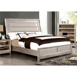 Bettyann Platform Bed 1