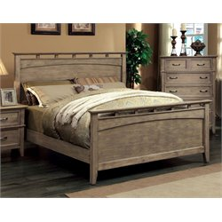 Ackerson Panel Bed
