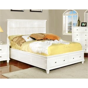 Jayleen Storage Platform Bed 1