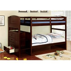 Atkinson Bunk Bed