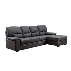 Clair Modern Convertible Sectional