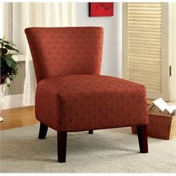 Dwayne Fabric Accent Chair