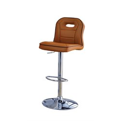 Santora Adjustable Swivel Bar Stool