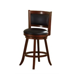 Ryland Swivel Bar Stool