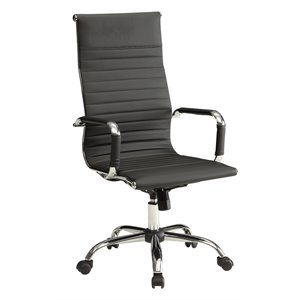 Axelson Leather Office Chair