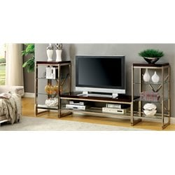 Ruptin Entertainment Center Set