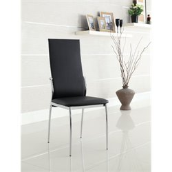 Gera Highback Side Chair