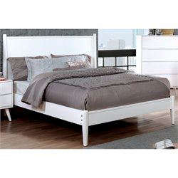 Furniture of America Farrah Panel Bed-RK