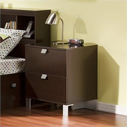 South Shore Cakao Nightstand