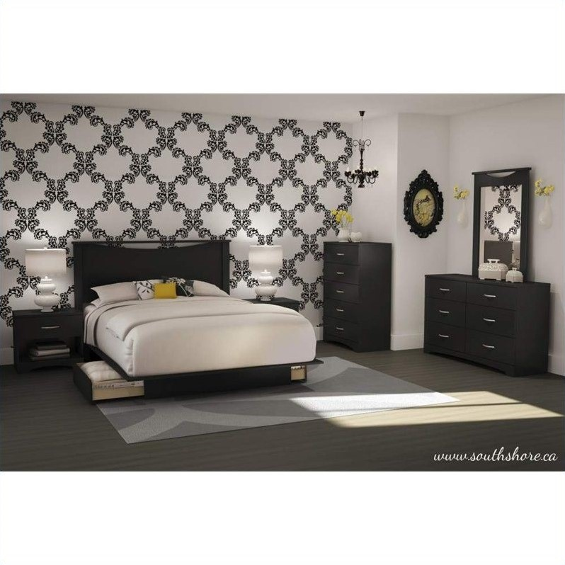 home furniture bedroom furniture dressers south shore maddox dresser