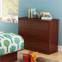 South Shore Libra 3 Drawer Chest-SH1