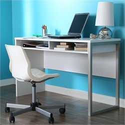 South Shore Interface Desk in Pure White