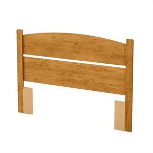 South Shore Libra Full Headboard in Country Pine