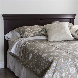 South Shore Vintage Full-Queen Panel Headboard