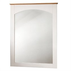 South Shore Newbury Collection Mirror