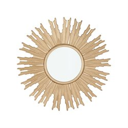 Dimond Home RSVP Decorative Mirror in Gold