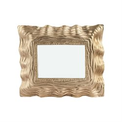 Dimond Home Archon Decorative Mirror in Gold