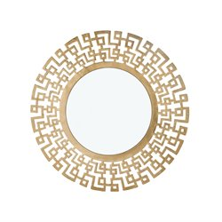 Dimond Home Xanthi Decorative Mirror in Gold