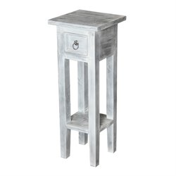 Sterling Sutter End Table