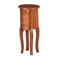 Sterling Stanis End Table in Natural