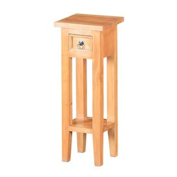 Sterling Sutter End Table in Honey