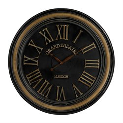 Sterling Grand Theatre Wall Clock in Berkshire